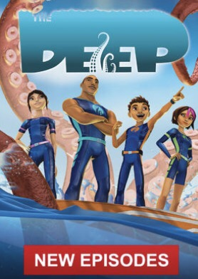 When Will The Deep Season 3 Be Streaming on Netflix?