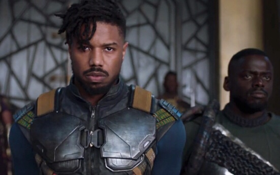 Will The Black Panther be on Netflix?