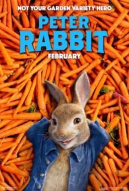 Will Peter Rabbit be on Hulu?