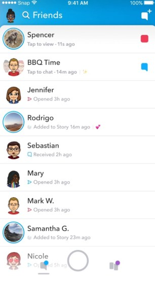 What Do The Bitmoji Facial Expressions Mean on Snapchat?