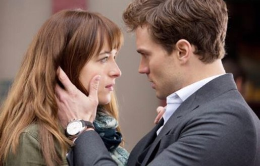 When Will Fifty Shades Freed be on Hulu?