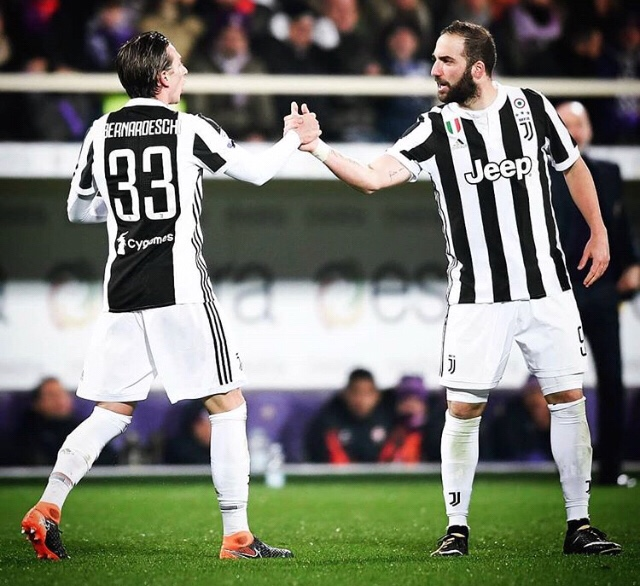 When Will 'First Team: Juventus' Season 2 be on Netflix?