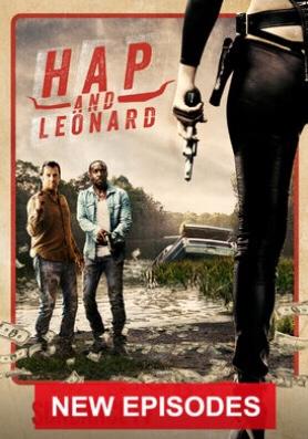 When Will Hap and Leonard Season 3 be on Netflix?