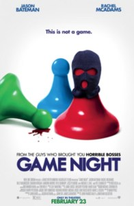 When Will Game Night be on Netflix?