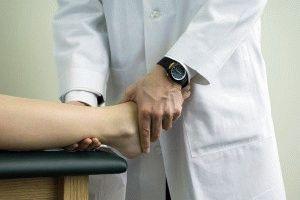 Poszttraumás artrózis tüneteinek kezelésére és a térd, boka és egyéb