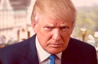 Duas Táticas de Marketing Pessoal by Donald Trump