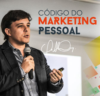 Meu Curso de Marketing Pessoal