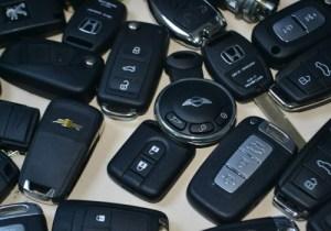 Araba Anahtarı Kopyalam Fiyatları