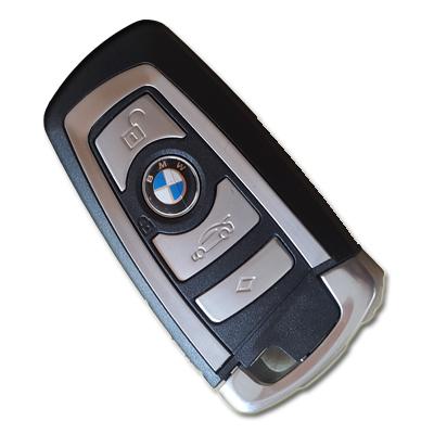BMW F30 Anahtar Programlama