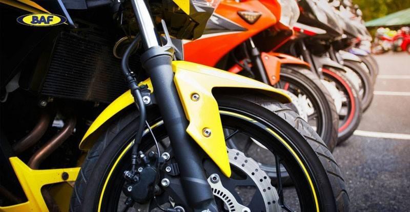 Pengen beli motor Sport Naked 150cc terbaru 2017, Pilih yang Mana Ya...???