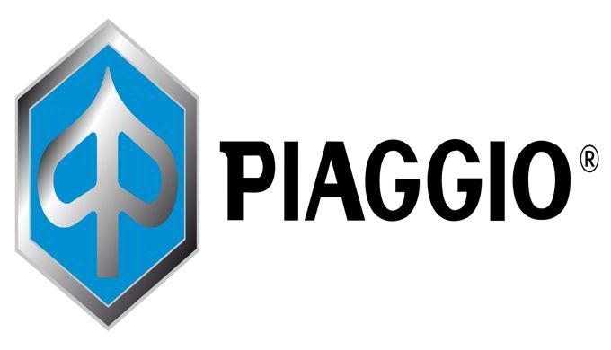 Logo Motor Piaggio