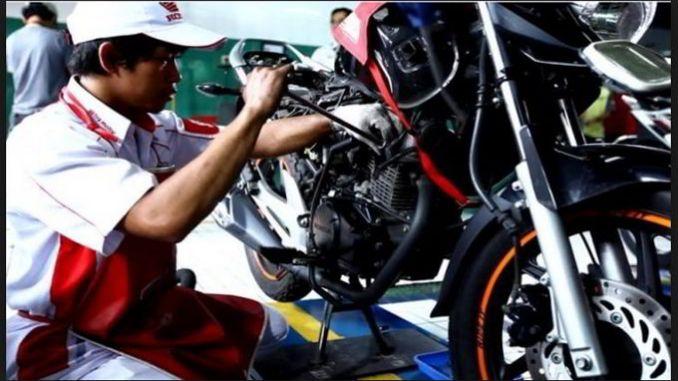 Cara Atasi Motor Brebet