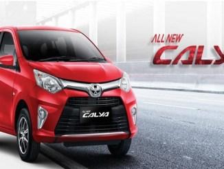 Toyota Calya Jadi Mobil LCGC Murah Terlaris Tahun 2017
