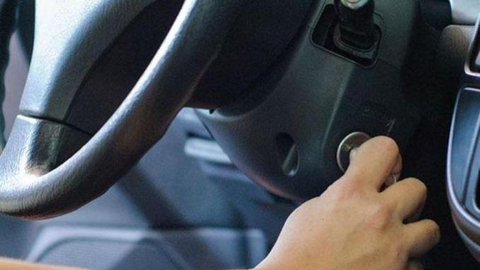 Cara Memanaskan Mesin Mobil Dengan Benar