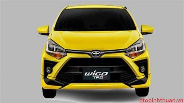 Hình ảnh đèn trước Projector giống với đàn các anh Toyota Vios 2020, Yaris