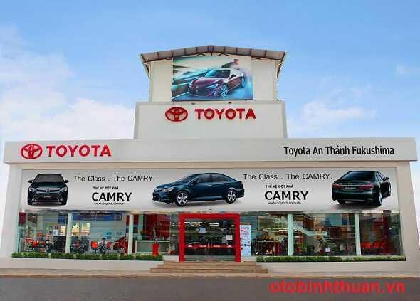Dia chi Toyota An Thanh otobinhthuan vn
