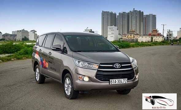 Gia xe Toyota Binh Thuan otobinhthuan vn