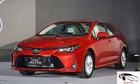 Showroom Toyota Tan Cang otobinhthuan vn