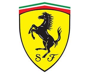 logo Hang xe Ferrari