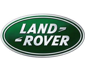 Logo hang xe Land Rover