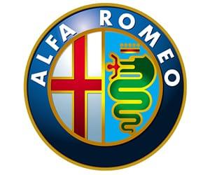 Logo hang xe hoi Alpfa Romeo otobinhthuan vn