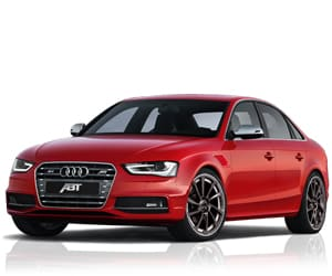 Logo hang xe hoi noi tieng Audi otobinhthuan vn