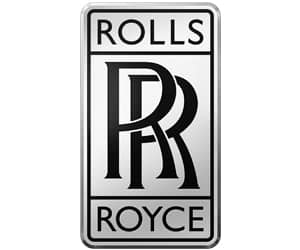 Hang xe Rolls-Royce