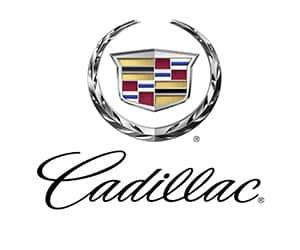 logo Hang xe Cadilac