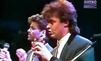 George Michael & Paul Young – Every Time You Go Away 1985