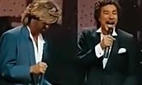 George Michael & Smokey Robinson – Careless Whisper 1984