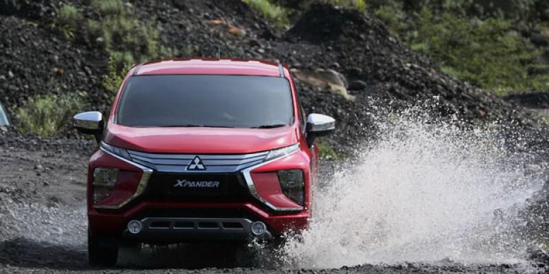Ambisi Mitsubishi untuk Puaskan Pecinta Xpander