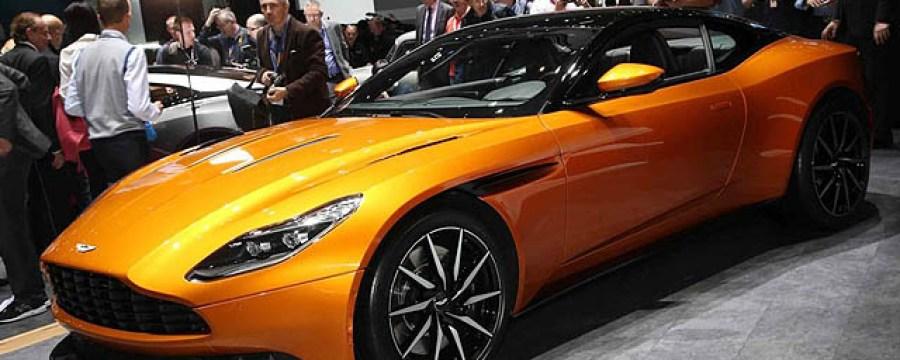 Aston Martin Jakarta Gelar 'Good Morning, DB11!' Bersama AMOCI