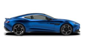 Aston Martin Vanguish