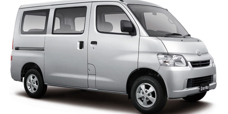 Gran Max dan Luxio Kena Recall, Ini Tindakan Daihatsu