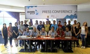 Munas MB Club INA ke-7 di Semarang