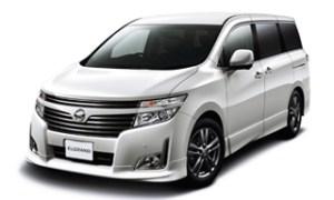 Nissan Elgrand
