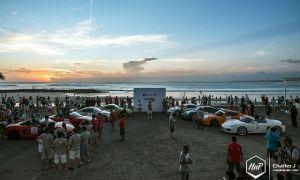 Porsche Club Indonesia – Bali Getaway 2014