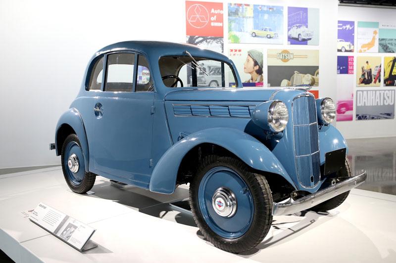 Cara Nissan Meriahkan 60 Tahun Mobil Jepang di Amerika