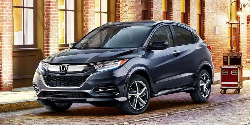 Detail Honda HR-V Tahun 2019, Dibeberkan 24 Juli