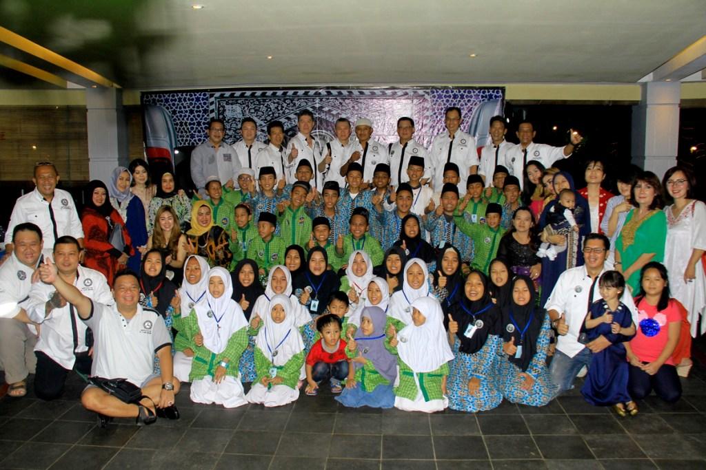 Ramadhan Social Gathering 2018 MBSL CI