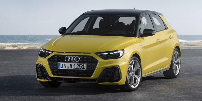 Audi A1 Sportback, Imut Tapi Galak