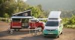 """Ikuti Tren, Nissan Evalia """"Camper Van"""" Muncul di Spanyol"""