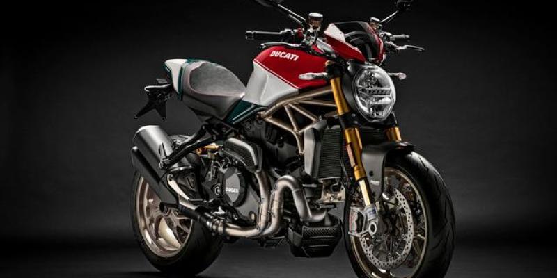 Ducati Monster 1200 Limited Edition, Wujud Eksistensi 25 Tahun
