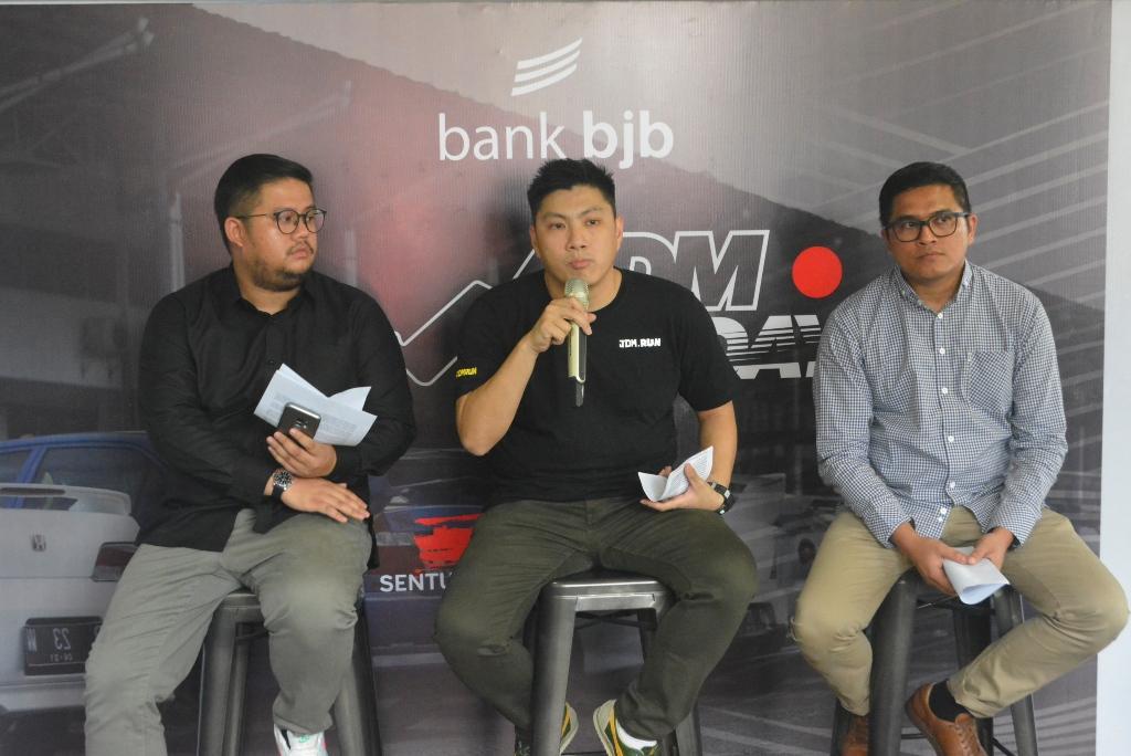Bank BJB Masih Fokus di Dunia Otomotif