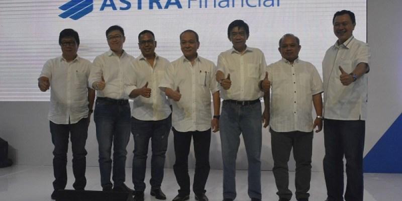 Ini Pilihan Jasa Keuangan di GIIAS 2018