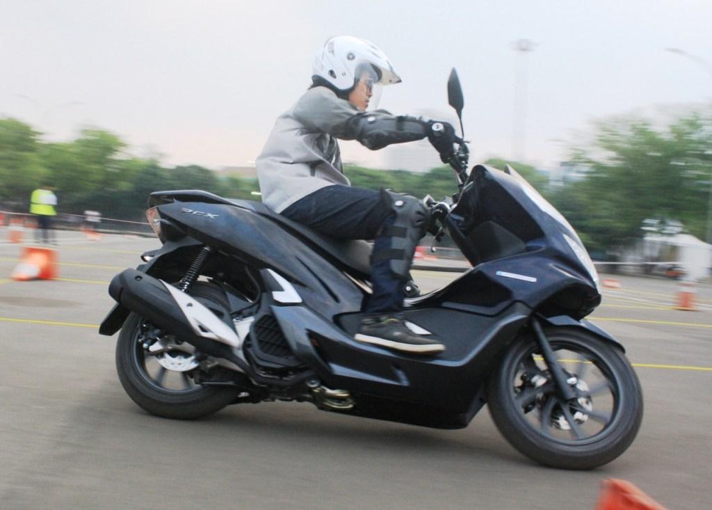 Honda PCX Hybrid Sudah Laku 22 Unit di Jawa Barat