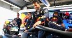 Ricciardo Terpaksa Start dari Belakang di F1 Jerman 2018