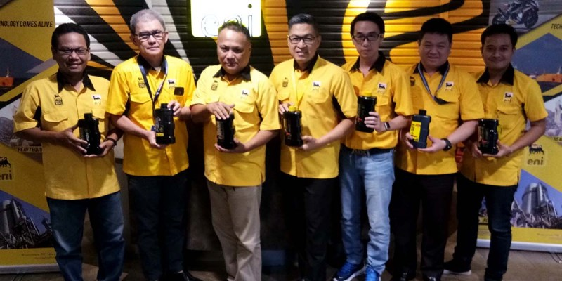 Program Menarik Eni Oil di GIIAS 2018