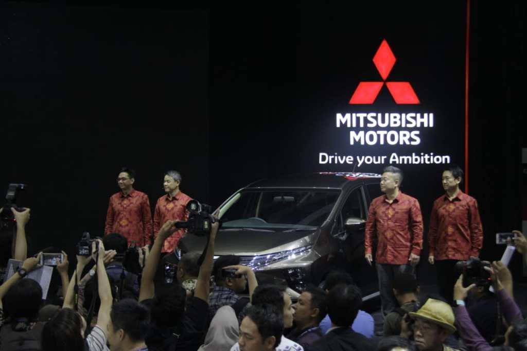 Ini Dia 'Service Booking' Terbaru dari Mitsubishi