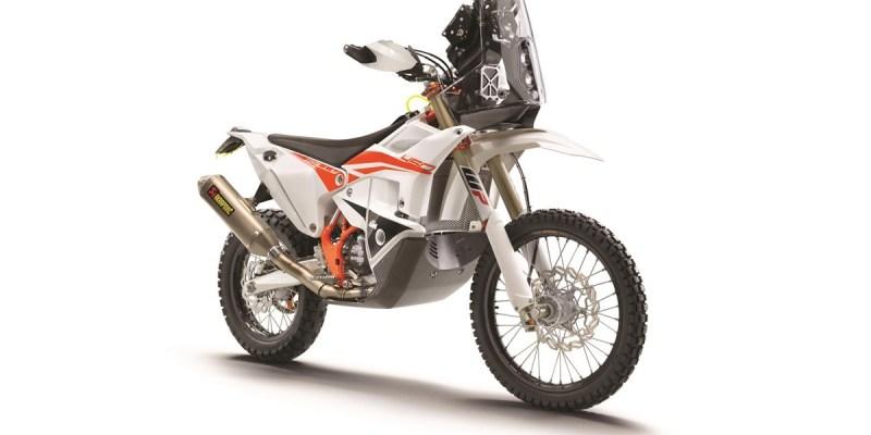 Replika Jawara Dakar 2018 Sudah Bisa Dipesan!
